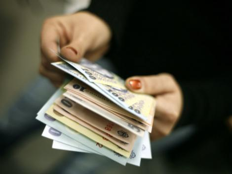 Bani de la stat pentru hrană, din decembrie! La cât se ridică suma primită de bugetari