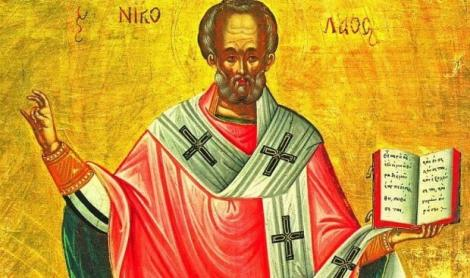 Ajun de Sf Nicolae 5 decembrie. Ce se face în ajun de Moș Nicolae pentru fericire și noroc