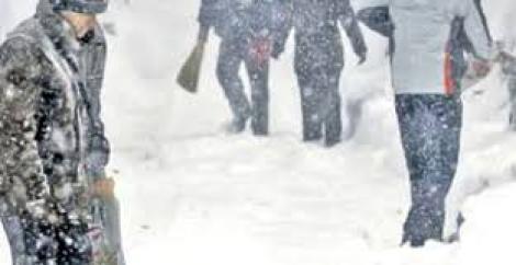 Meteo 5 decembrie 2018. Cum va fi vremea miercuri în România