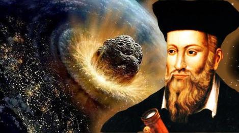 """Profețiile lui Nostradamus vizează viitorul apropiat: """"Următorii cinci ani sunt importanți. Nimeni nu va scăpa!"""""""