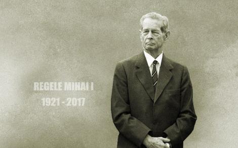 """Un an de la moartea Regelui Mihai. Casa Regală anunță:""""Toţi cei care doresc să ia parte sunt bineveniţi"""""""