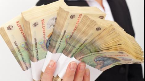 Salarii mărite și bonus de 5.000 de euro, din 2019! Ce condiții trebuie să îndeplinească românii