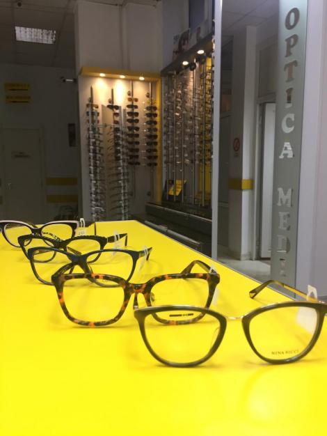 Optica Medicala OCULUS-OPTICS