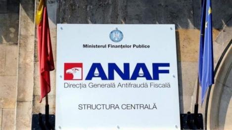 ANAF va avea peste 100 de întâlniri cu contribuabilii, în decembrie