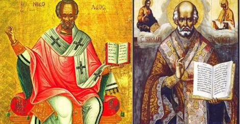 Calendar ortodox 6 decembrie. Sf Nicolae. Sărbătoare de cruce roșie! Ce trebuie să faci
