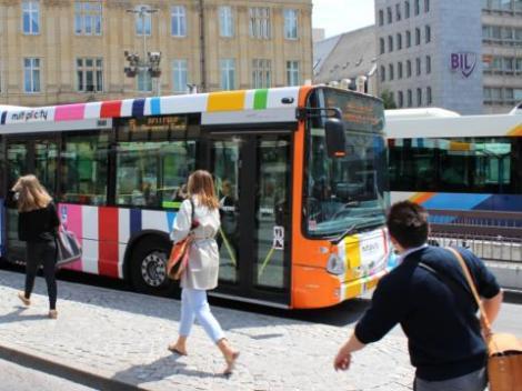 Transportul public va fi gratuit într-o țară europeană! Premieră în UE