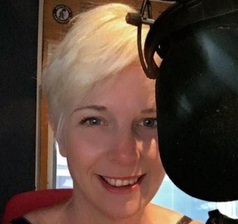 O prezentatoare de radio s-a sinucis! A cerut o pauză în timpul emisiunii și nu s-a mai întors