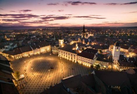 """Avem cu ce ne mândri! Un oraș din România se află pe lista celor mai """"cool"""" destinații din lume în 2019"""