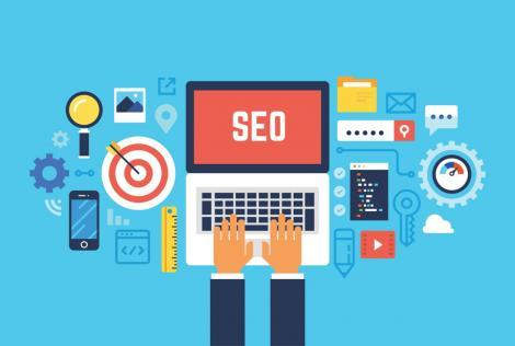 Happy Advertising te ajuta sa creezi o strategie SEO cu ajutorul temelor abordate