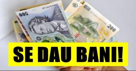 Decizie de ultimă oră luată de Guvern! Acești români vor primi mai mulți bani de la stat, de la 1 ianuarie 2019