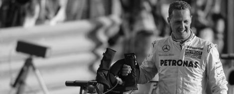Dezvăluire uluitoare de ULTIMA ORĂ! Michael Schumacher a... văzut o cursă de Formula 1 cu prietenul său, Jean Todt!