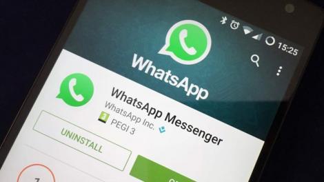 Anunț oficial! Începând cu 1 ianuarie 2019 WhatsApp nu va mai funcționa pe aceste tipuri de telefoane! Care sunt modelele