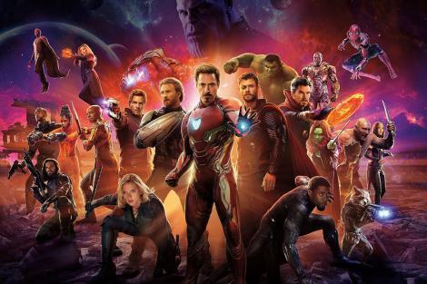 """Așteptarea a luat sfârșit! Primul trailer oficial al filmului """"Avengers: End Game"""" a fost lansat"""
