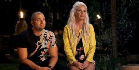 """Hannelore și Bogdan s-au căsătorit! """"Dacă nu veneam la această emisiune, nu știu dacă mai eram împreună"""""""