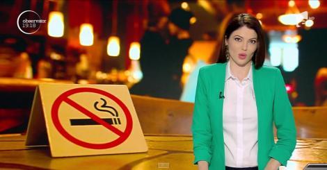 Legea Fumatului. S-a schimbat legea?