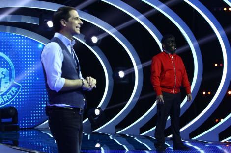"""""""Omul-vârcolac"""" vine la emisiunea """"Guess My Age – Ghicește vârsta""""! Concurenții primesc o provocare uriașă!"""