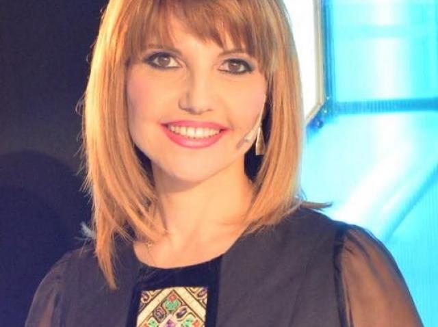 """Marina Almășan, declarație surprinzătoare la """"Refresh by Oana Turcu"""": """"Eu plâng pe ascuns"""""""