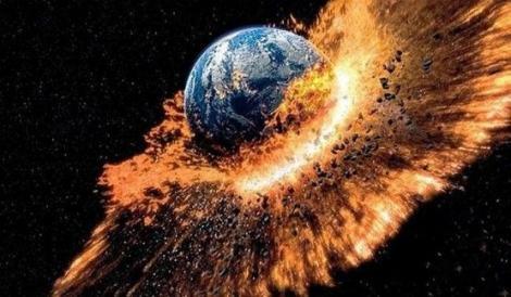"""SFÂRȘITUL LUMII nu e """"cu foc și cu pucioasă""""! Cum ar arăta Pământul în 2050! FOTO"""