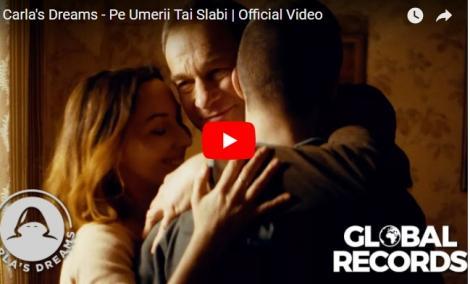 TOP 5 video-uri pe YOUTUBE! Ce ascultă pe REPEAT românii de câteva zile. Surpriză mare la locul 3!