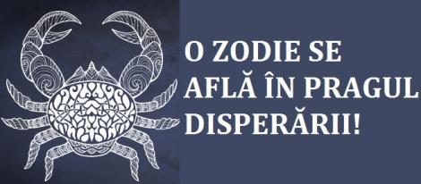 HOROSCOP 18 februarie 2018. DUMINICA NEAGRĂ pentru o zodie!