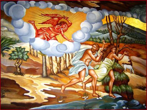 CALENDAR ORTODOX. Ce TREBUIE să rostești azi, în Duminica Izgonirii lui Adam din Rai!