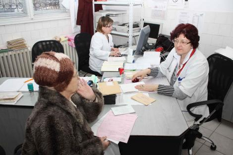 OBLIGATIILE MEDICULUI DE FAMILIE 2018. Consultații noi pentru pacienți!