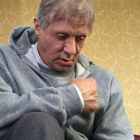 """Ultimul film al lui Sylvester Stallone, în atenția unei lumi întregi! Un român, alături de celebrul actor în """"Creed 2""""!"""