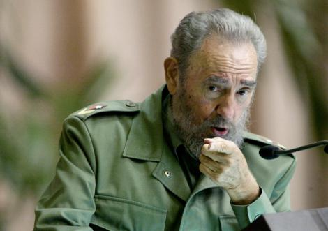 Fidel Castro, conducătorul suprem! A bătut 9 recorduri istorice. A supravieţuit celor 634 de tentative de asasinat