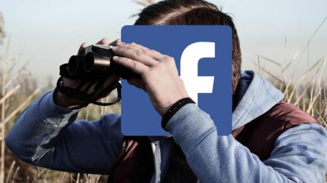 FACEBOOK te spionează cu propriul telefon și tu habar n-ai!