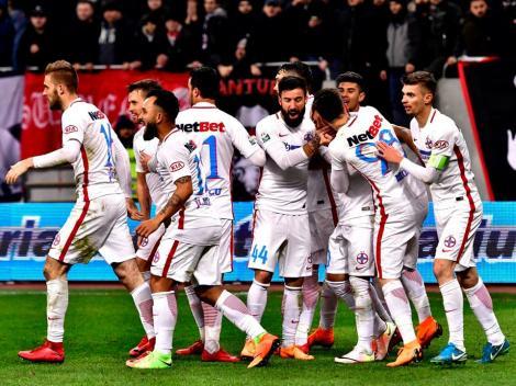 Steaua/FCSB, echipa care distruge fotbaliști - episodul III cu 3 dintr-o lovitură! Jucătorii lui Gigi Becali care au clacat într-o singură etapă