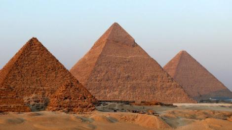 Cel mai mare secret al omenirii a fost aflat. Cum au reușit egiptenii să ridice niște piramide imense fără tehnologia din prezent