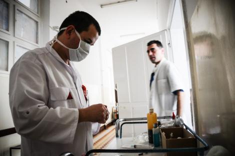 Ministerul Sănătății refuză să declare epidemie de gripă în România: Numărul morților se apropie de 50. Ce spun medicii