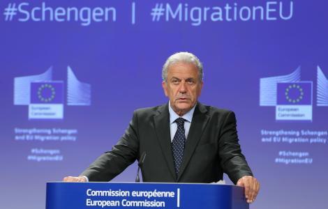 Când va intra România în Schengen. Este sigur!