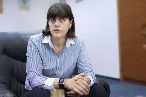 CSM a decis! Ce se întâmplă, în aceste momente, cu Laura Codruța Kovesi, procurorul șef al DNA