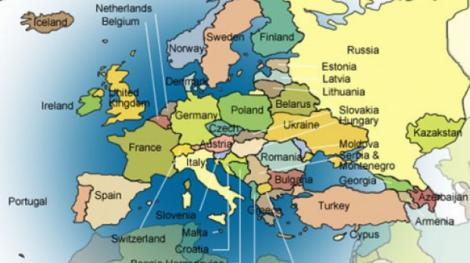 Țara din Europa care își va schimba numele! Cum se va numi