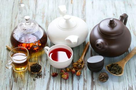 """Ceaiul verde. Cum îl preparăm corect: """"Trebuie să fim răbdători, nu îl consumați imediat"""""""