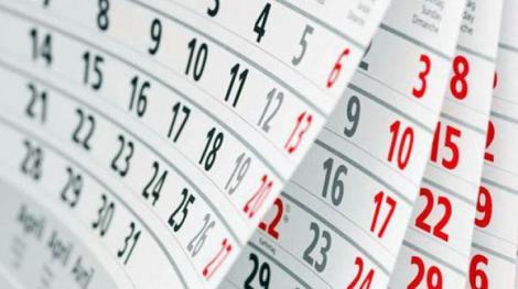 """Românii ar putea avea încă o zi liberă de la stat: """"Este zi legală de sărbătoare, în Uniunea Europeană"""""""