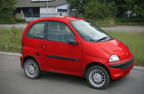 Cinci mașini pe care le poți conduce fără permis. Poți să-ți cumperi și tu una!