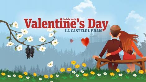 """Vrei să-i faci o surpriză inedită persoanei iubite, pe 14 februarie? Sufrageria Castelului Bran își aşteptă îndrăgostiţii, de Valentine's Day: """"Îşi mărturiseasc iubirea printr-un lacăt sub formă de inimioară"""""""