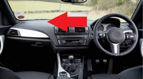 Mașini la care poți muta volanul de pe dreapta pe stânga