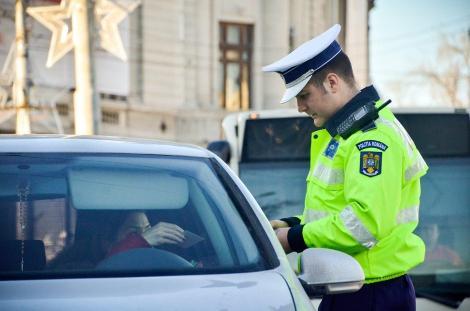 COD RUTIER 2018. Ai mare grijă, poţi face închisoare dacă nu respecţi această regulă! Poliţia Rutieră face controale