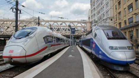 Veste extraordinară! Tinerii vor călători gratuit, cu trenul, în toată Europa! Iată de când!