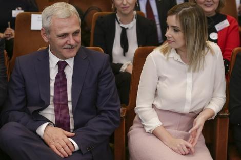 """Liviu Dragnea a dat cărțile pe față și a vorbit despre inelul Irinei Tănase: """"I-am luat bijuteria chiar în ziua de..."""""""
