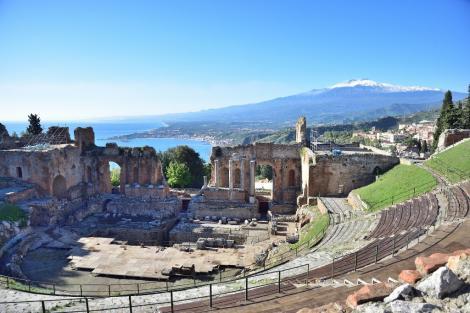 Descoperă perlele Mediteranei, într-un circuit în Sicilia, Sardinia și Corsica