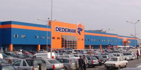 Fenomenul Dedeman, născut în România. Istoria liderului național în industria amenajărilor interioare: 11 angajați au pornit afacerea