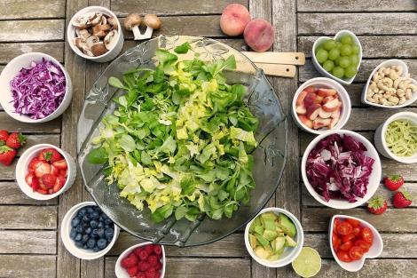 Top 5 motive să consumi produse bio