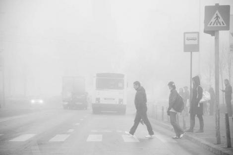 Prognoza METEO| GATA! VREMEA o ia razna: lapoviță, ninsori și temperaturi extreme în România