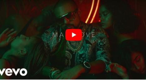 """Piesa VERII 2018! """"Mad Love"""" a strâns aproape un milion de vizualizări în câteva ore. Dă-i şi tu o notă!"""