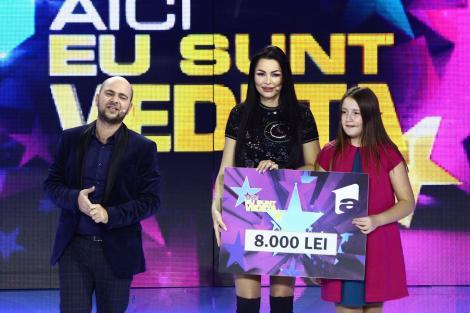 """Brigitte Năstase și fiica ei, Sara, au câștigat cea de-a doua ediție """"Aici eu sunt vedeta"""""""