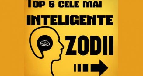 TOP 5 ZODII cu cel mai mare IQ. Cei mai deștepti oameni de pe Pământ sunt în zodia...